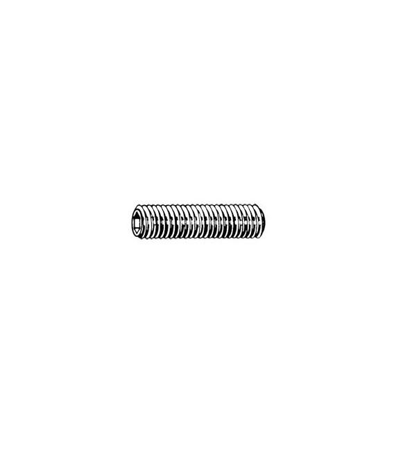 9802 L STEL / BLOKKEERSCHROEF